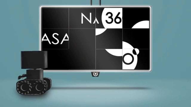 NASA 360 - Rovers Reloaded (trailer)