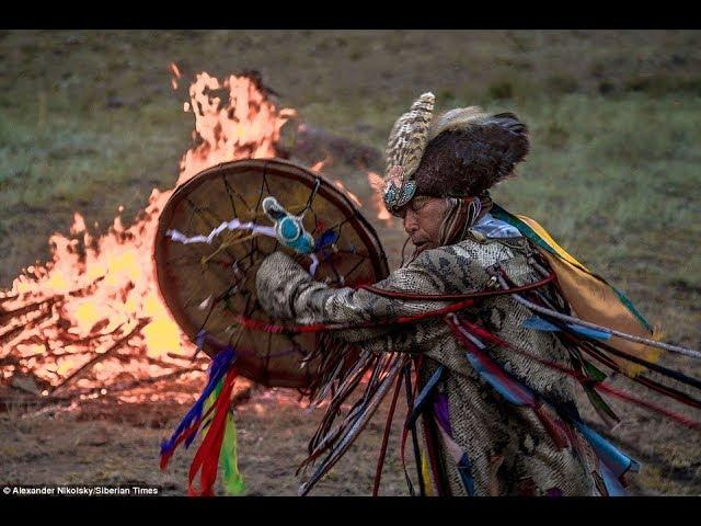 Shamans Could Help Us Understand Interdimensional Travel and Actually Achieve It