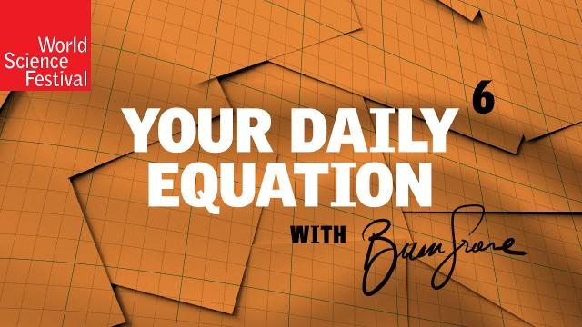 Your Daily Equation | Episode 06: Relativistic Mass