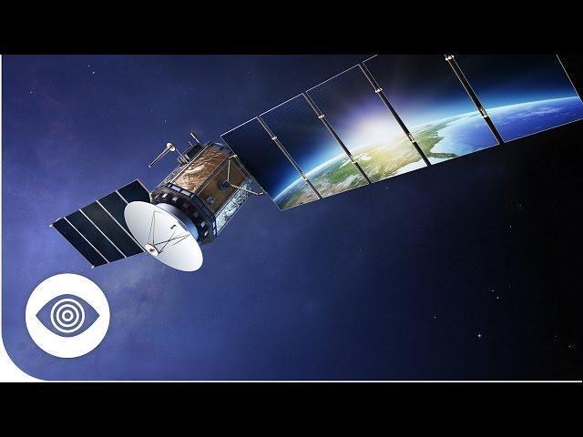 The Google Maps Conspiracy: Alien Beacons?