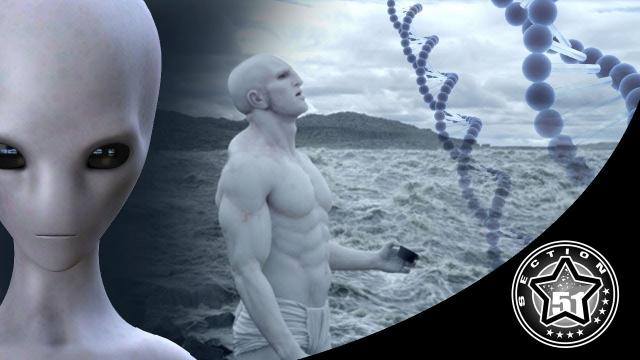 ???? Could Aliens Really Infect Us ? Could Human Life On Earth Be Related To Extraterrestrials ?