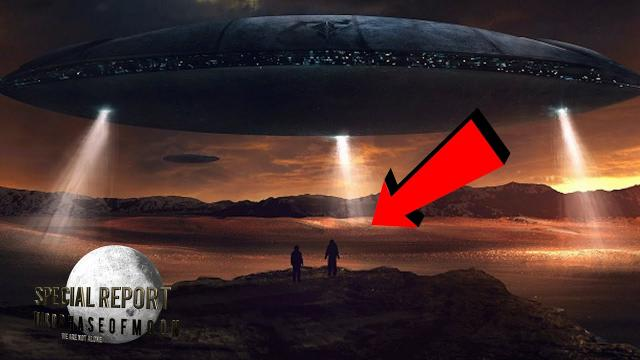 Nobody Can Stop What's Going On Above Our World! UFO On The RISE! 2021
