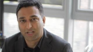 Ramesh Raskar: Super-human vision