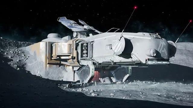 Lunar Base by 2028 NASA Says
