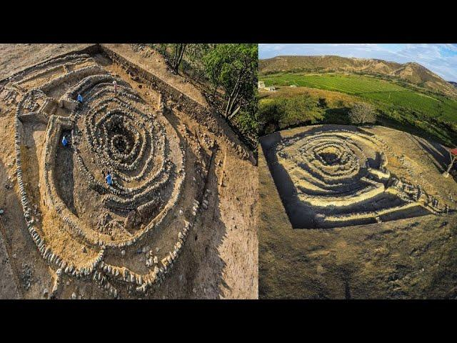 New Amazing Archaeological Discovery In Amazonia