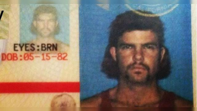 Every Time This Guy Needed A New Driver's License, He Stuck It To The Man In The Most Insane Fashion
