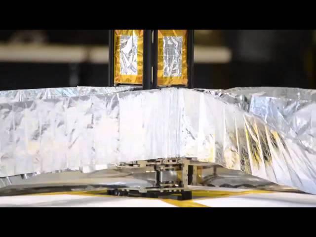 Lightsail : une voile solaire pour voyager dans l'espace