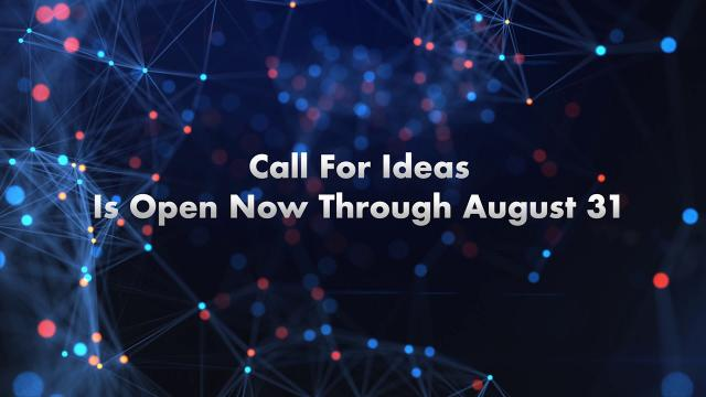 2018 NASA iTech Cycle III: Call for Ideas