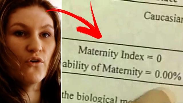 Mom Of 3 Takes Dna Test, Then Results Tell Her The Kids Aren't Hers At All