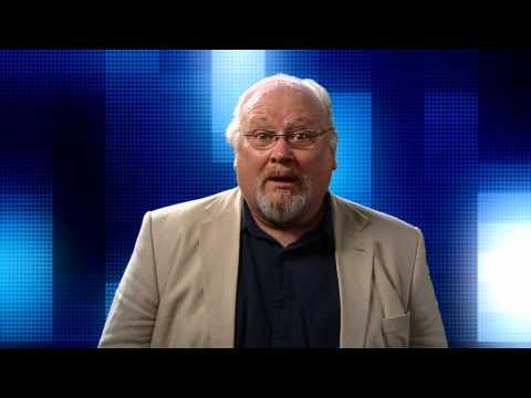 Orion: I'm On Board – Colin Baker