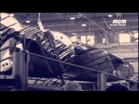Ovni Alien Files S01 E07 Technologie Venue D'ailleurs