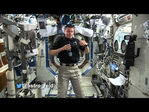 #askAstro: The Book That Changed @astro_reid