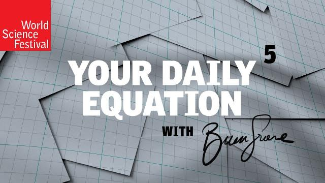 Your Daily Equation | Episode 05: 1=.9999...