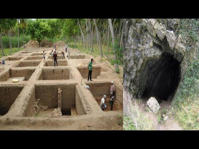 Biggest Archaeological Discoveries Ever of 2019