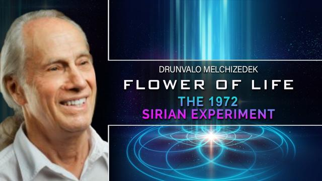 1972 Sirian Experiment... The Most Ambiguous Cosmic Plan EVER!!!