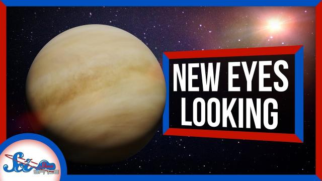 Returning to Venus and Getting a Closer Look to Ganymede