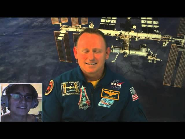 Shuttle Mission vs. 6-Month ISS Stay: NASA Astronaut Explains   Video