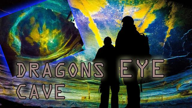 Dragons Eye Cave  FULL EXPLORE 4k