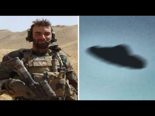 Ex-US Marine on Quest to Find Proof of Aliens Claims Saw UFO Light Up Sky