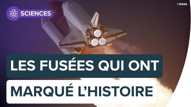 Les 5 fusées les plus puissantes de l'histoire   Futura