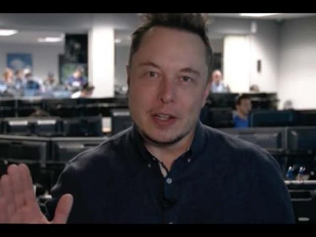 'Huge Revolution In Spaceflight' - Elon Musk Comments on 1st Reused SpaceX Rocket | Video