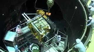 India's First Mars Mission Prepares for Launch   Video