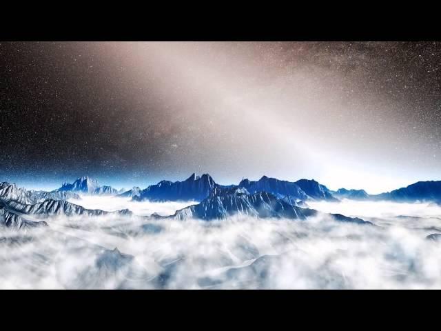 'Exozodiacal Light' Brightens Alien Planet's Skies | Artist Impression Video