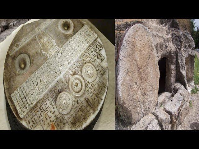 New Amazing Archaeological Discovery In Iran