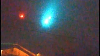 Breaking News UFO Best Capture of 2013 Watch Now Exclusive Video!