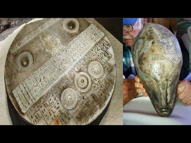 Amazing Archaeological Discovery  Part 12