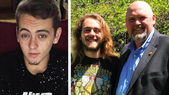 Two Years After A Teen Vanishes, Police Show His Parents A Photo That Reignites The Case