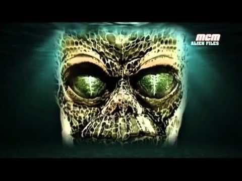 Ovni Alien Files S01 E06 Les Maladies Extraterrestres