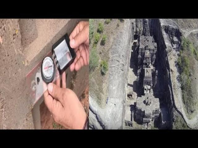 The Magnetic Anomalies At Puma Punku An Archaeological Mystery