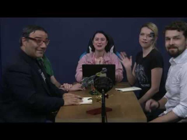 Star Trek: Picard Episode 5 — Why, Bjayzl? WHY?
