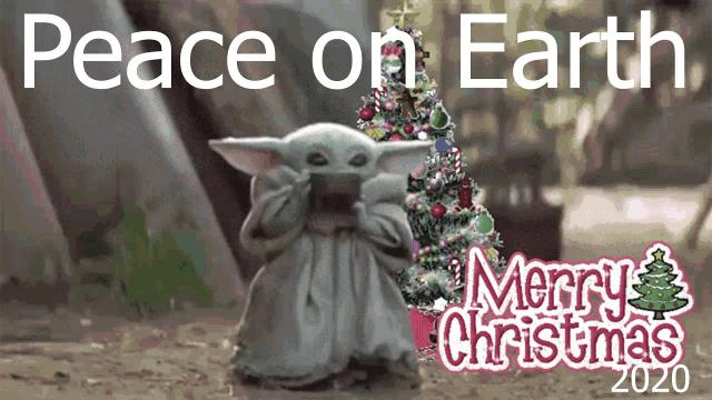 Are you ready for Spooky Dangerous October & Peace On Earth Merry Christmas 2020?