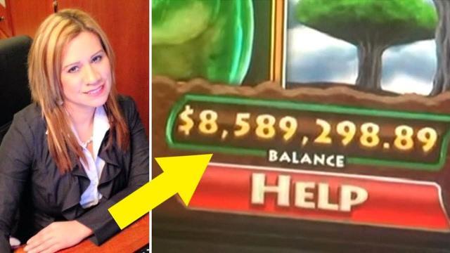 "Woman Won $8.5 Million, Casino Denied Her Winnings Because Slot Machine ""Malfunctioned"""