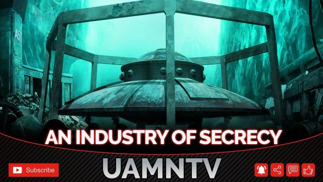 Reverse Extraterrestrial Technology And Area 51... Whistle-Blowers Have Spoken Out!