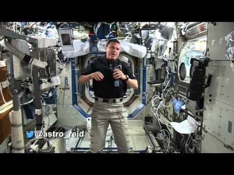 #askAstro: Should I Become A Pilot To Be An Astronaut?