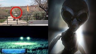 They Don't Want You Knowing These Strange Events...2018