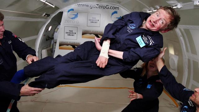 Remembering Professor Stephen Hawking - A Brief Retrospective