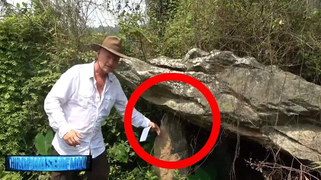 New Discovery! Ancient Megalithic Structure's Found In Vietnam! 2019
